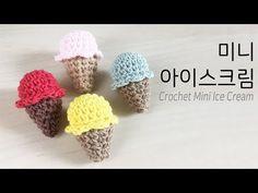 Knitting Socks, Knitting Needles, Ice Cream Youtube, Knitting Patterns, Crochet Patterns, Heart Keyring, Baby Socks, Crochet Accessories, Crochet Toys