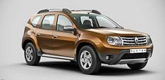 Renault Duster Variants:   1) Renault Duster 1.6 4x2  2) Renault Duster 1.6 4x4   3) Renault Duster DCi 4x2   4) Renault Duster DCi 110 4x2  5) Renault Duster DCi 110 4x4