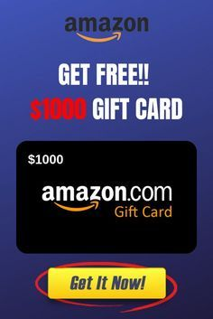Gift Card 2020 Amazon Gift Card Free Free Gift Cards Online Amazon Gift Cards