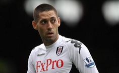 An American Footballer in London....could be movie!! Clint Dempsey, English Premier League, London Life, My Family, Football, Movie, Baseball Cards, American, Sports