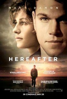 Hereafter (2010) מכאן והלאה