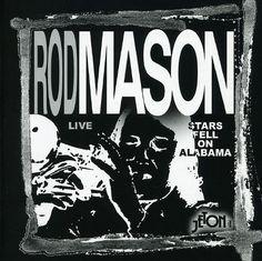 Stars Fell on Alabama [CD]