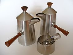 Campden coffee set 1958-74