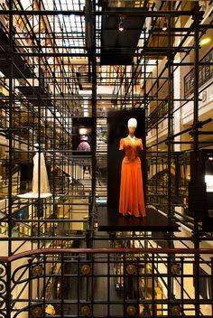 El Palacio de Hierro, 125 años de estilo | Esrawe