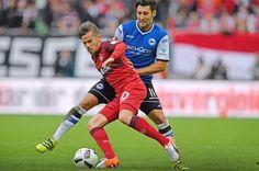 Armine glaubt an Wende in Düsseldorf – »perfektes Spiel« nötig +++  Mutmacher Salger