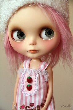 Addie Liccafied! by china-lilly, via Flickr