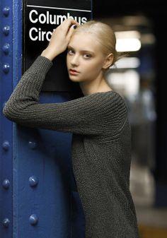 Picture of Nastya Kusakina Nastya Kusakina, Christian Dior, Alexander Mcqueen, Vogue, Blonde Women, Russian Models, Blonde Beauty, Woman Face, Fashion Photo