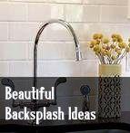 Beautiful Backsplash Ideas