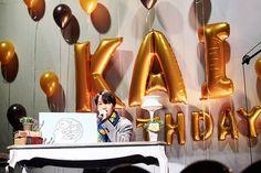 Exo Members Birthday, Exo Kai, Chanyeol, Celebrity List, Chinese Boy, Super Powers, Future Husband, Boy Bands, Entertaining