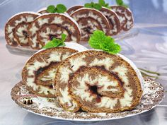 Rolada Huragan Bagel, Pancakes, Bread, Breakfast, Food, Morning Coffee, Brot, Essen, Pancake