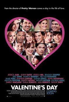 Valentine's Day, 2010