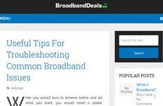 Best Broadband Deals - Compare Broadband Plans Here Broadband Deals, Affiliate Marketing, Helpful Hints, Positivity, Vacation, Website, Tips, Easy, Useful Tips