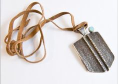 gorgeous loloma pendant....simple and elegant.
