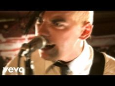 "Billy Talent - ""Afraid Of Heights"" official music video. Directed by: Alon…"