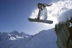 Snowboarding in Morzine-Les Portes du Soleil, France. Ski Extreme, Extreme Sports, Ski And Snowboard, Snowboarding, Skiing, Chalet Girl, The Art Of Flight, Girls Series, World Of Sports