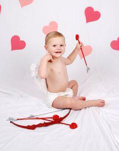 Valentine's Day Photos -