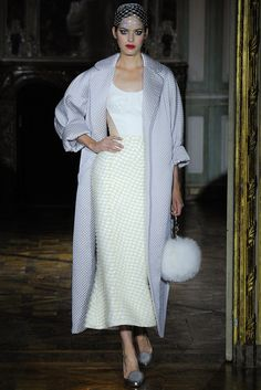 Ulyana Sergeenko Couture                       A/W 15/16