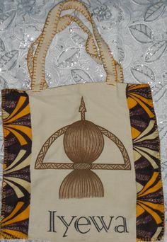 Ecobag Iyewa
