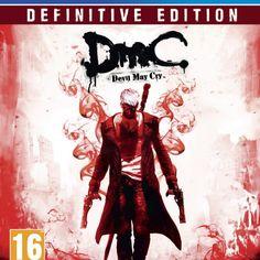 DmC Devil May Cry 5 full walkthrough on W&S.