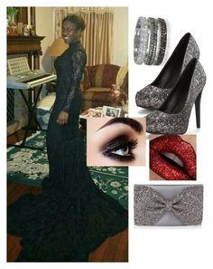 """prom2k16"" by fashionista-mafia on Polyvore featuring Bernard Delettrez"