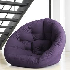 Comfortable and relaxing chair