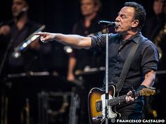 √ Bruce Springsteen, voci: nuovo album a gennaio