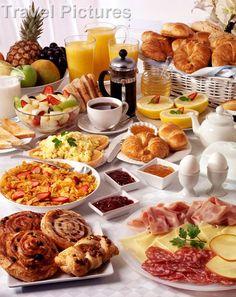 ideas for a breakfast buffet - Google Search