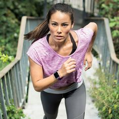 Fitbit Blaze Smart Fitness Watch  Fitbit Blaze syncs wirelessly to 200+ devices, so you can dive into workout summaries, analyze your trends, track your nutrition and more.  Get fit in style with Fitbit Blaze—a smart fitness watch built with continuous he