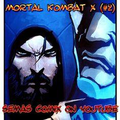 #DC #Comics #Mortal #Kombat #X (2_7)