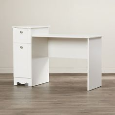 You'll love the Francis Desk / Vanity at Wayfair - Great Deals on all Furniture products with Free Shipping on most stuff, even the big stuff.