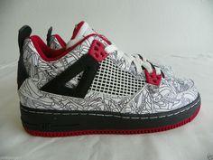 hot sale online 9c896 26a25 Air Jordan Fusion 4 AJF4 Premier GS Size 6Y  NikeAirJordan  BasketballShoes