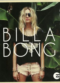 Billa Bong