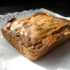 It's so easy and is a moist bread!    Persimmon Bread I Allrecipes.com