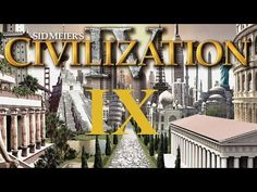 ||INTO THE INDUSTRIAL AGE!!|| Zombie Chicken Plays: Civilization IV, Episode 9 - YouTube