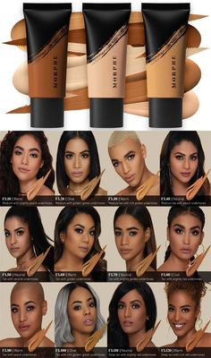 Serah foundation out there they'll cover up the mistakes. I made last week bye boo bruh Beautyblender. Now has your shade just so you know hey guys. Best Drugstore Foundation, Best Drugstore Makeup, Makeup Dupes, Makeup Cosmetics, Makeup Brands, Makeup Products, Beauty Makeup, It Cosmetics Cc Cream Swatches, Kylie Cosmetics Highlighter