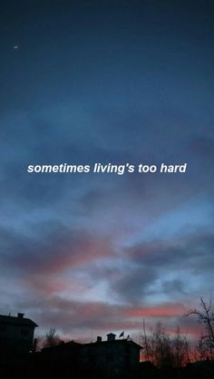 Sometimes, living is too difficult . Sometimes, living is too difficult . Sometimes, living is t Dark Quotes, Sad Love Quotes, Tumblr Quotes, Lyric Quotes, Qoutes, Romantic Quotes, Change Quotes, Lyrics, Mood Wallpaper