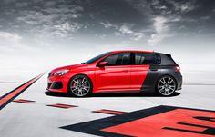 Patrick Curtet Photography Peugeot 308R