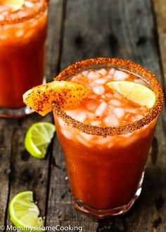 This Pineapple Michelada is the perfect beer cocktail for summer! It has it all going on: savory, spicy, sweet and tart. So good, and so easy! Spicy Beer Recipe, Beer Recipes, Mexican Food Recipes, Healthy Recipes, Delicious Recipes, Healthy Foods, Michelada Mix, Michelada Recipe