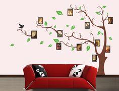 Pegatina decorativa de original diseño. Con este sticker decorativo podrá convertir cualquier lugar de su hogar en un espacio íntimo y personal.