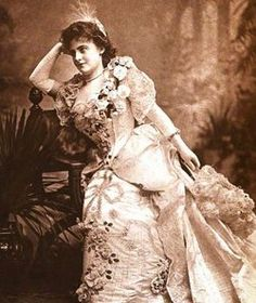 One of Mahler's favourites, Australian Frances Saville