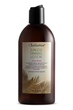 Sunless Tanning - Anti-Aging – Just Nutritive is Just Natural Hair and Skin Care Self Tanning Spray, Tan Skin, Natural Skin Care, Natural Tan, Just In Case, The Help, Anti Aging, At Least, Tanning Tips