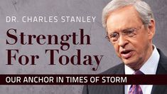 """Have you found yourself lately asking God, """"Why? Stanley says that might be the wrong question. This message preached several years ago brings truth fro. Today's Sermon, Sermon Notes, Free Sermons, Human Soul, Dont Understand, S Word, Faith In God, Encouragement, How Are You Feeling"""