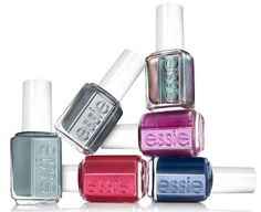 Essie Fall Collection 2013.