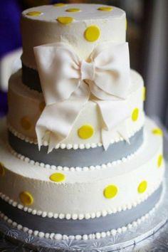70 Grey And Yellow Wedding Ideas For Spring And Summer Weddings | HappyWedd.com