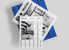 Gil Rigoulet Molitor 1985—2015 www.the-m.fr Design©les Graphiquants 2014