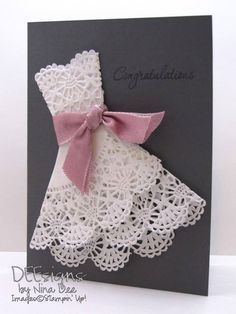 Ideas for her wedding dress lace for granddaughters future weddings.
