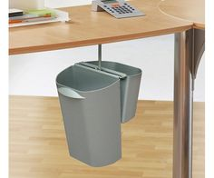 SORTMATE Waste Receptacles - http://magnusongroup.com/products/wastereceptacles/sortmate.html