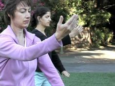 Quick tutorial on opening your energy gates and releasing tension with Qigong. You can easily incorporate these moves into your daily routine.