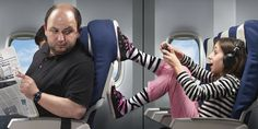 Air travel tips to keep your spine healthy