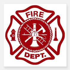 7 best template images on pinterest firemen fire department and
